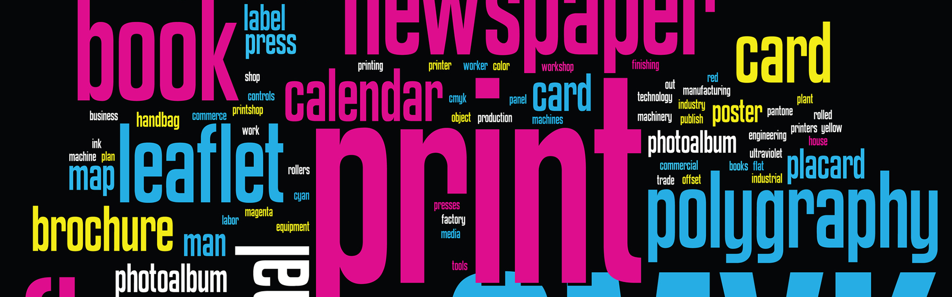 Printing & Branding – Is Old Media Still Effective?
